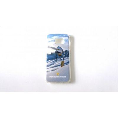 Handyhülle Samsung Galaxy S7 Edge
